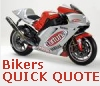 Quick Quote Bikers Insurance